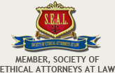 Member, Society of Ethical Attorneys at Law